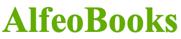 AlfeoBooks Logo